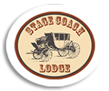 Stage Coach Lodge - 1111 Tenth Street, Monterey, California 93940