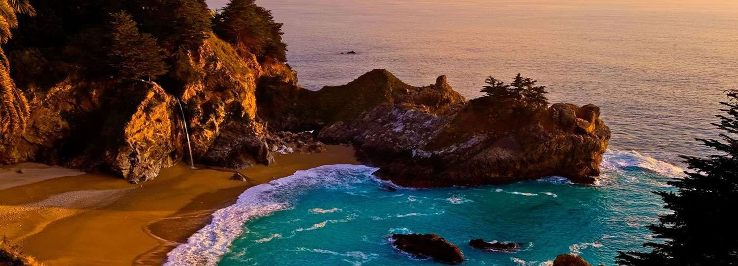 Get to Know Monterey Bay