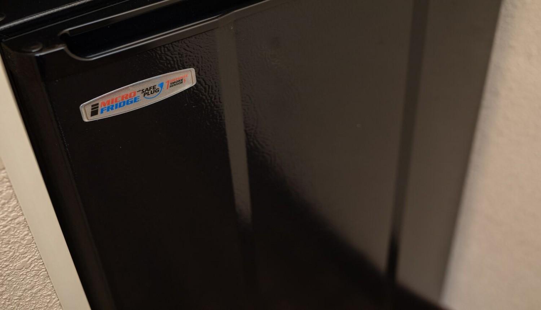 In-Room Refrigerator